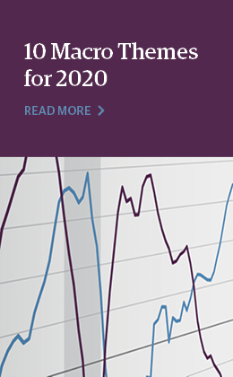 10 Macro Themes to Watch in 2020