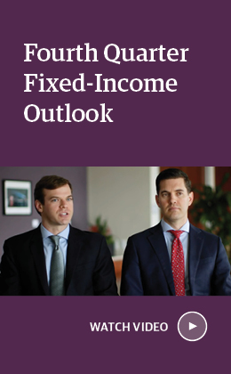 Fixed-Income Outlook