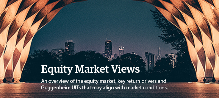 Equity Market Views