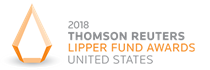 2018 Lipper Fund Awards