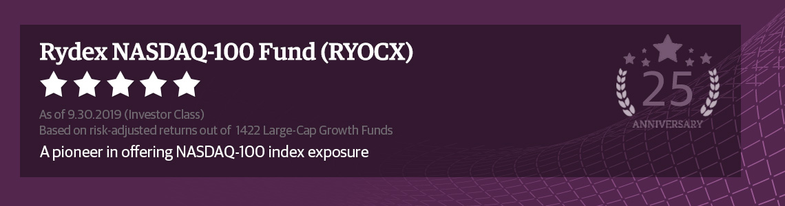 Rydex Nova Fund